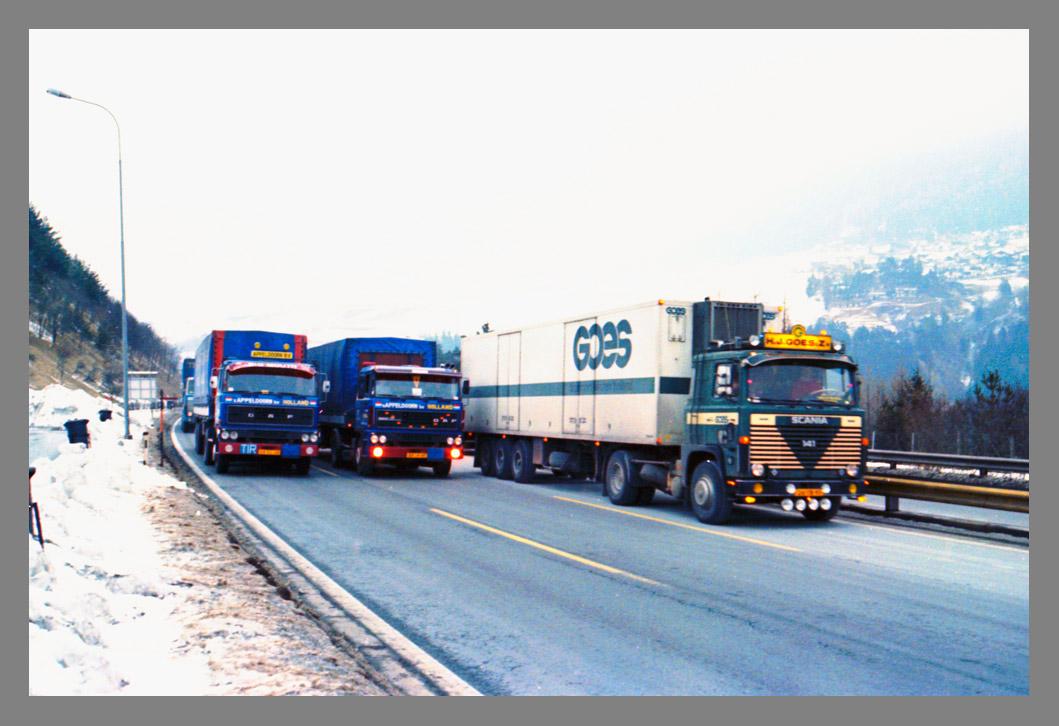 Afbeeldingsresultaat voor trucking brazilie